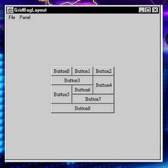 Java Swing GUI Interview Questions answers