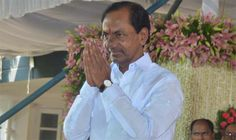 KCR's Delhi tour: Will it achieve its purpose? http://goo.gl/llrN4q    #Hyderabad: #KCR, the Chief Minister of #Telangana, has left for Delhi on Saturday on a two day tour. He will be meeting Narendra Modi, the Prime Minister of #India, and various other ministers concerning various official issues. http://www.thehansindia.com/posts/index/2014-09-06/KCR%E2%80%99s-Delhi-tour-Will-it-achieve-its-purpose-106910