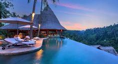 Booking.com: Villa Viceroy Bali - Ubud, Indonesië