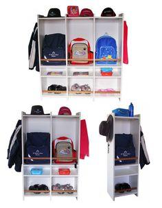 Kids' Furniture - School Organisers - Kids' Storage