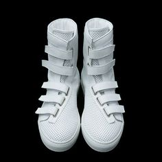 Kris Van Assche 2009 Spring Summer Footwear Collection 6e9c769707fe2
