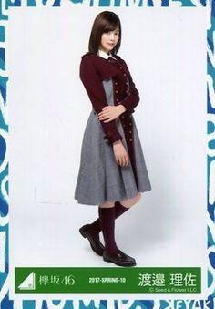 「渡邉理佐 生写真」の画像検索結果
