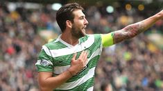 'Highest Scoring Defender in English Football' – Former Celt is on Fire