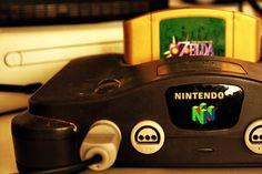 Pretty N64 The Legend of Zelda: Majora's Mask photo! #Nintendo