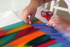 We're Obsessed With This Easy DIY Artwork Project (& You'll Be, Too!)