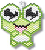 Adorable L'il Frog at Sova-Enterprises.com