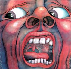 King Crimson Court of the Crimson King
