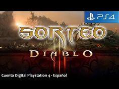 Sorteo DIABLO III #PS4 - NanoSpeed & Condor Boricua-