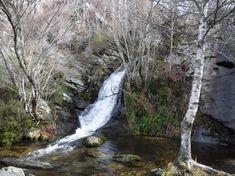 Cascada de los Vados en San Ciprián de Sanabria Waterfall, Outdoor, Lakes, Monuments, Museums, Wild Nature, North West, Waterfalls, Paths