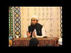 Maulana Tariq Jamil Bayan in Al Huda Part 6,   Dr. Farhat Hashmi's organ...