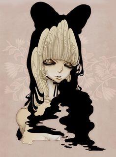 "Aya Kato ~ ""Alice"", 2003"