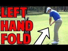 Golf Follow Through | The Left Hand Fold - YouTube