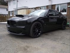 #SouthwestEngines Modified Dodge Charger SXT 2010