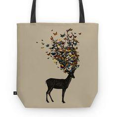 Bolsa Wild Nature de @tobefonseca | Colab55