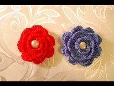 Zapraszam na mojego bloga http://crochet.pl Prościutki wzór i wykonanie - potrzebne: 1 włóczka, guzik i agrafka. I jakieś 20 minut wolnego czasu. A potem moż...