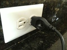 a/c plug