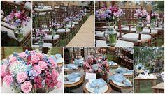 pretty for spring/summer wedding