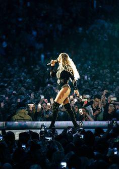 Beyoncé Formation World Tour Stadium Of Light Sunderland, 28th June 2016