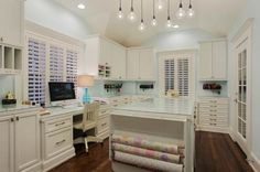 50Amazing-and-Practical-Craft-Room-Design-Ideas-and-Inspirations_01.jpg (570×379)