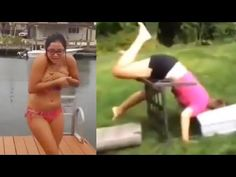 Funniest ALS Ice Bucket Challenges + Fails - Compilation! (long) - YouTube
