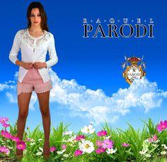 La Primavera Huele a Parodi ... Spring