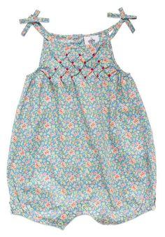 Pretty Wild Lia Liberty Romper - Newborn - CLOTHING :: Big Dreams