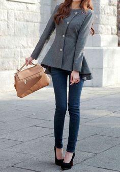 Jacket (adore)