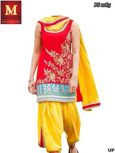 Gorgeous Punjabi suit simple yet beautiful Visit Our Store:www.in Picture of Gorgeous Desinger Patiala Suit Online Shopping www.in It's simple and cute.i really like it suit Patiala Suit, Punjabi Suits, Long Scarf, Indian Fashion, Online Shopping, Thighs, Trousers, Summer Dresses, Store
