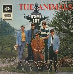 It's My Life (The Animals)