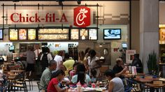 What do you think of Chick-fil-A's CEO comments about gay marriage?