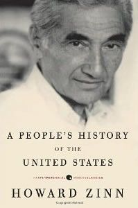 Have you read this? Well you must. You just absolutely MUST. (RIP Howard Zinn)