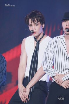9 Pictures of Kai from a Past Event That's Enough to Prove the Scene Stealer He is Exo Kai, Park Chanyeol, Baekhyun, Exo Fan Art, Kim Jongin, Kaisoo, Soft Hair, Love And Respect, Ariana Grande