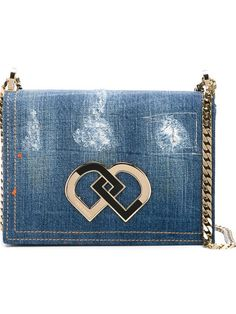 BAGS - Cross-body bags Dsquared2 1ZBFg