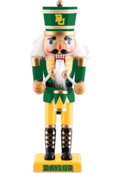 Baylor University Nutcracker