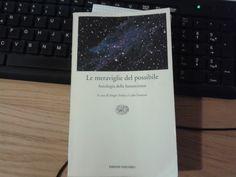 dal mio blog --> antologia della #fantscienza http://antsacco57.wordpress.com/2014/09/06/le-meraviglie-del-possibile-antologia-della-fantascienza-1/