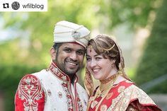 Delighted to have Patricia and Aumi's wedding on @wfilblog today! Follow the link in their bio to see and read the full feature.  #Repost @wfilblog with @repostapp  Why have just one wedding day when you can have two? We're starting the week with a colourful fusion wedding in the West End of Glasgow. From their traditional Muslim Nikah blessing to their intimate Humanist ceremony the next day Patricia & Aumi's spring wedding merged two cultures seamlessly together and was twice the fun. The…