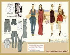 successful fashion design portfolio - Cerca con Google