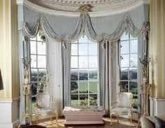 Gorgeous Curtains!