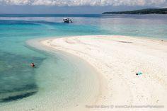 {PHILIPPINES} Sumilon Island, Cebu