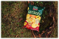 funny-frisch NATÜRLICH Honig & Senf bieten knusprig-köstlichen Snackgenuss. Wirklich gute Kartoffelchips aus 100% natürlichen Zutaten: http://www.brandnooz.de/products/funny-frisch-natuerlich-honig-senf
