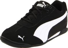 PUMA Delor Cat SL SD Jr Fashion Sneaker (Little Kid/Big Kid) Puma. $26.85. Manmade sole. Endorsed by researchers associated with Children's Hospital Boston and Harvard Medical School. synthetic