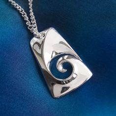 silver pendants - Google Search