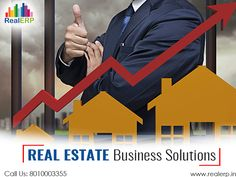 #RealEstateBusinessSolution offers business a complete process management software that would allow them to use a system of integrated application to manage and automate various back office functions related to human resource, technologies and services. See more @ http://bit.ly/2losRS1 #RealERP #BusinessSolution