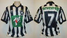 BotafogoDePrimeira: Quem será a nova 7up do Botafogo em 2016?