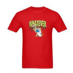 Whatever Ren and Stimpy T Shirt