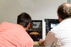 Nuevo Fab Lab IED Madrid Fab Lab, Madrid