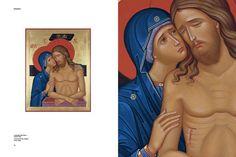 """Icon"". G. Gashev"