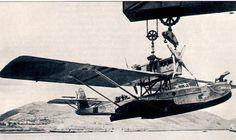 Spain - 1936. - GC - Dornier Do.J Wal, código 70·27, de la Aviación nacionalista.