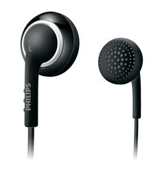 Philips SHE2660 In-Ear Headphones