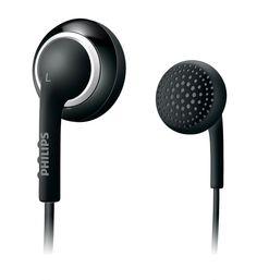 Philips SHE2660 In-Ear Headphones